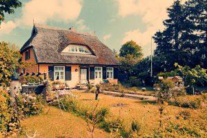 Gemütliches Cottage