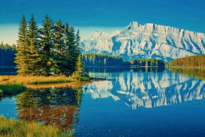 Rundreise & Kreuzfahrt: Zum Beispiel in Kanada